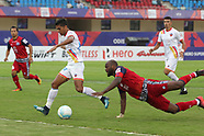 Hero Super Cup QF3 - Jamshedpur FC v FC Goa