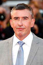 31.08.2013, Canal Grande, Venedig, ITA, La Biennale, 70. Filmfestspiele von Venedig, Philomena, im Bild Steve Coogan // during a photocall for the movie 'Philomena' of the 70th Venice International Film Festival at Canal Grande in Venice, Italy on 2013/08/31. EXPA Pictures © 2013, PhotoCredit: EXPA/ Newspix/ Dave Bedrosian<br /> <br /> ***** ATTENTION - for AUT, SLO, CRO, SRB, BIH, TUR, SUI and SWE only *****
