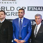 KRO/Zagreb/20130313- K1 WGP Final Zagreb, ?????????, Badr Hari, Micheal Buffet