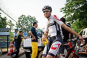 Tour of Thailand 2015/ Stage5/ Nakhon<br /> Phanom - Nong Khai/