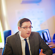 Picture by Matt Gore iconphotomedia<br />