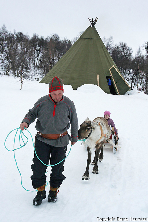 Lars N. Bransfjell, Laara Tour, Røros.