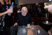 JOHN BALDESSARI, Miroslaw Balka/John Baldessari Opening Reception, Tate Modern. Monday 12 October