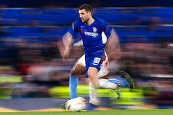 Mateo Kovacic of Chelsea - Mandatory by-line: Robbie Stephenson/JMP - 18/04/2019 - FOOTBALL - Stamford Bridge - London, England - Chelsea v Slavia Prague - UEFA Europa League Quarter Final 2nd Leg