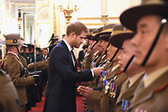 London: Royal Gurkha Rifles ceremony 14 Mar 2017