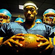 Appalachia (Va.) High School quarterback Forrest Stuart