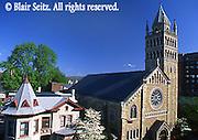 River Street Historic District, Wilkes Barre, Luzerne Co., NE PA