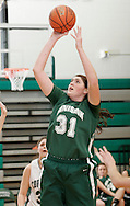 Minisink Valley's Stefanie Dolson (31) takes a shot during a game in Cornwall on Friday, Dec. 11, 2009.