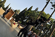 Ecole Nationale de Cirque Shems'y du Maroc au Festival de Musiques Sacrées du Monde de Fès