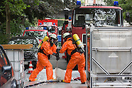 Chemicals hazardous in Alexandrinenstr