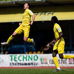 20190501: SLO, Football - Prva liga Telekom Slovenije 2018/19, NK Domzale vs NS Mura