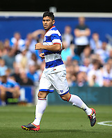 Queens Park Rangers' Massimo Luongo during the pre-season friendly match at Loftus Road, London.