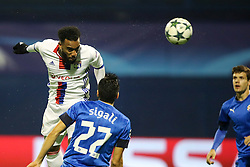 Alexandre Lacazette of Lyon during football match between GNK Dinamo Zagreb and Olympique Lyonnais in Group H of Group Stage of UEFA Champions League 2016/17, on November 22, 2016 in Stadium Maksimir, Zagreb, Croatia. Photo by Morgan Kristan / Sportida
