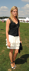 ISABELLA ANSTRUTHER-GOUGH-CALTHORPE at the Cartier International Polo at Guards Polo Club, Windsor Great Park on 27th July 2008.<br /> <br /> NON EXCLUSIVE - WORLD RIGHTS