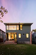 Nolintha Residence | Raleigh, NC | in situ studio
