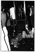 Drunk Punks, London c1980