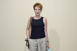 Natacha Polony attending the Bonpoint Haute Couture Paris Fashion Week Fall/Winter 2018/19 held in Paris, France on july 04, 2018. Photo by Aurore Marechal/ABACAPRESS.COM