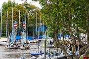 2015 49er Worlds - San Isidro, Argentina.<br />  &copy; Matias Capizzano