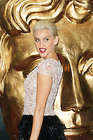Ashley Roberts, The British Academy Children's Awards, London Hilton, London UK, 24 November 2013, Photo by Richard Goldschmidt