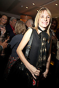 GRACE PILKINGTON; , Launch of Nicky Haslam's book Redeeming Features. Aqua Nueva. 5th floor. 240 Regent St. London W1.  5 November 2009.  *** Local Caption *** -DO NOT ARCHIVE-© Copyright Photograph by Dafydd Jones. 248 Clapham Rd. London SW9 0PZ. Tel 0207 820 0771. www.dafjones.com.<br /> GRACE PILKINGTON; , Launch of Nicky Haslam's book Redeeming Features. Aqua Nueva. 5th floor. 240 Regent St. London W1.  5 November 2009.