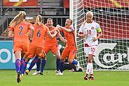 Netherlands v Denmark 200717