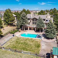 7829 N Sunrise Trail Parker, CO