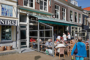 Coutney's Cafe in Delft