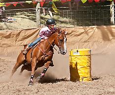 Taumanunui-Kakahi Rodeo
