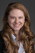 Ashley Luehrman Photo by Ohio University / Jonathan Adams