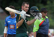 Sussex CCC v Nottinghamshire CCC 27/07/2014