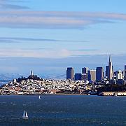San Francisco, California  2017
