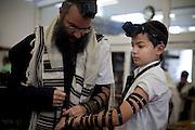 Mendel Pre Barmitzvah at Yeshiva Centre