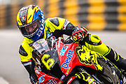 Ivan LINTIN, Dafabet Devitt Racing, Kawasaki<br /> 64th Macau Grand Prix. 15-19.11.2017.<br /> Suncity Group Macau Motorcycle Grand Prix - 51st Edition<br /> Macau Copyright Free Image for editorial use only