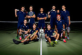2017.09.14 NJIT Men's Tennis Team Portraits