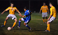 O'Fallon HS vs Quincy HS boys' soccer