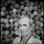 Medium format portraits made at the Missouri State Fair in Sedalia, Mo.