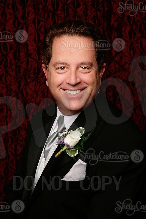 25 September 2011:  Lee Briskorn and Janie OReilly Briskorn Wedding in Coto De Caza, California.