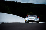 July 27-30, 2017 -  Total 24 Hours of Spa, Herberth Motorsport, Daniel Allemann, Ralf Bohn, Sven Müller, Mathieu Jaminet, Porsche 991 GT3 R