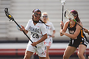 St. Theresa Academy Stars Naperville North High School Girls Lacrosse Photography by Chicago Sports Photographer Chris W. Pestel