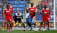 Peterborough Utd v Crawley Town 25/04/2015