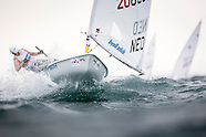 Womens Laser Radial World Championships 2015 - Oman