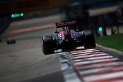 April 10-12, 2015: Chinese Grand Prix - Max Verstappen, Scuderia Toro Rosso
