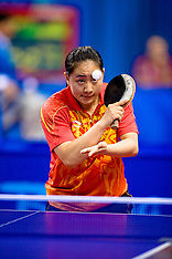 BEIJING 2008 TABLE TENNIS