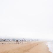 Orange County, CA  Beach Project