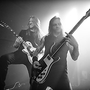 2016.10.28 - Skeletonwitch, Saint Vitus Bar