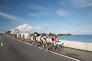 Long Training Bike Ride Of Phuket Island, August 24, 2014 - TRIATHLON : Thanyapura Feature, Thanyapura, , Phuket, Thailand.