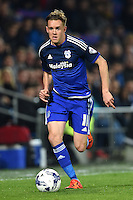 Craig Noone, Cardiff City