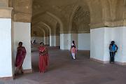 Akhbar's Tomb, near Agra, Uttar Pradesh