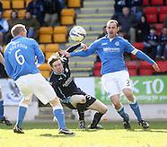 11-04-2015 St Johnstone v Dundee