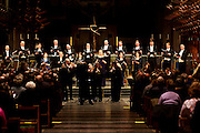 The Sixteen Choir & Orchestra at Coventry Cathedral